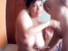 mother and daughter stripping on a live cam show