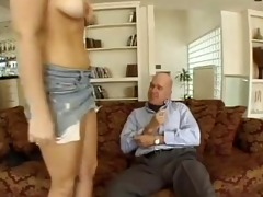 old cocks and youthful women - scene 5 - critical