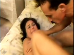 daddy pumping daughters ass