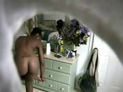 see consummate s garb body of my black sister !!