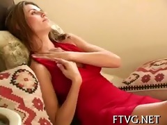 honey exposes her delights