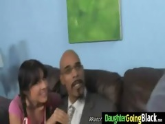 his legal age teenager daughter is curious about
