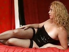 old bawdy stud wants threesome young h...