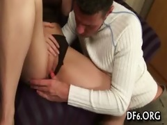 first time audition for porn