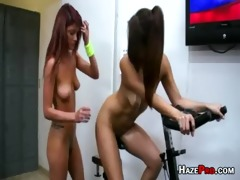workout these pussies 0031