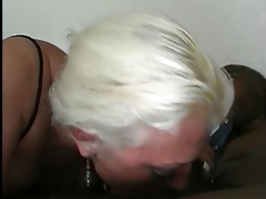 dark brother fucking sexy blonde ho