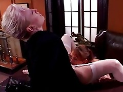 older hotties and younger women vol3 - scene 5