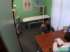 fakehospital hidden cameras catch male patient