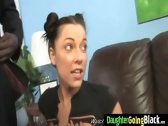 big black dong monster bonks my daughters