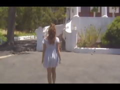 daddy fucking daughters girlfriend after school