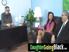 just watching my daughter going darksome 5