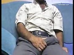 big dick unshaved dad jos and cums 4 u