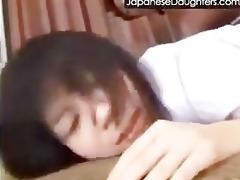 youthful japanese teen destruction
