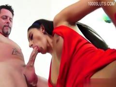 daughter real orgasm