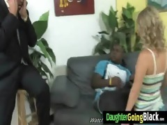 my daughter gets screwed by monster black dude 15