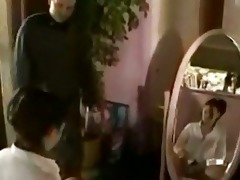 teen sister screwed hard with stepbrother after