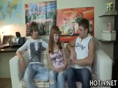teen deep face hole orall-service