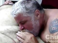 suck daddies big thick cock!