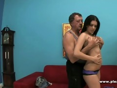 daddys quick suck and tug